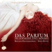 Das Parfum [Pachnidło] Soundtrack - Simon Rattle